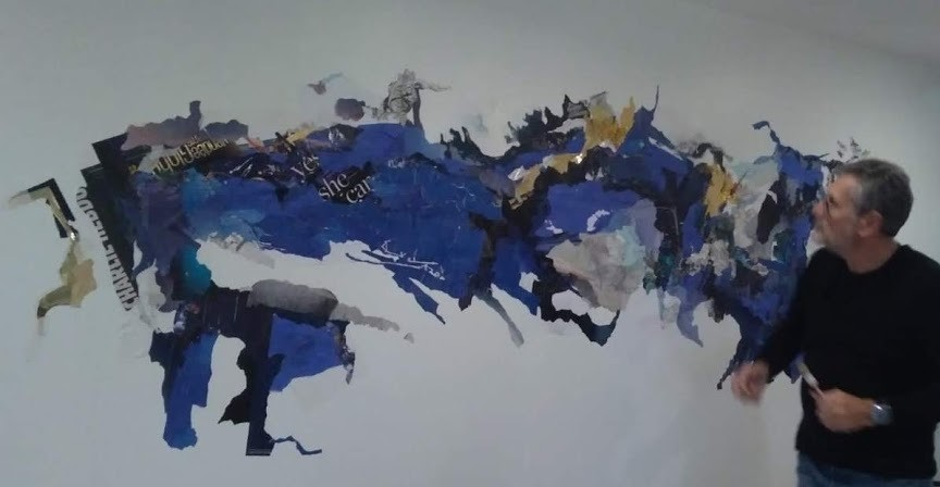 Dana - fresque