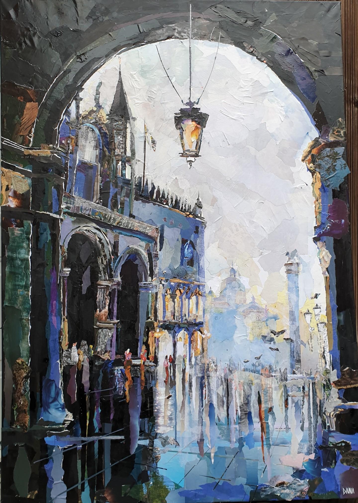 Dana - San Marco