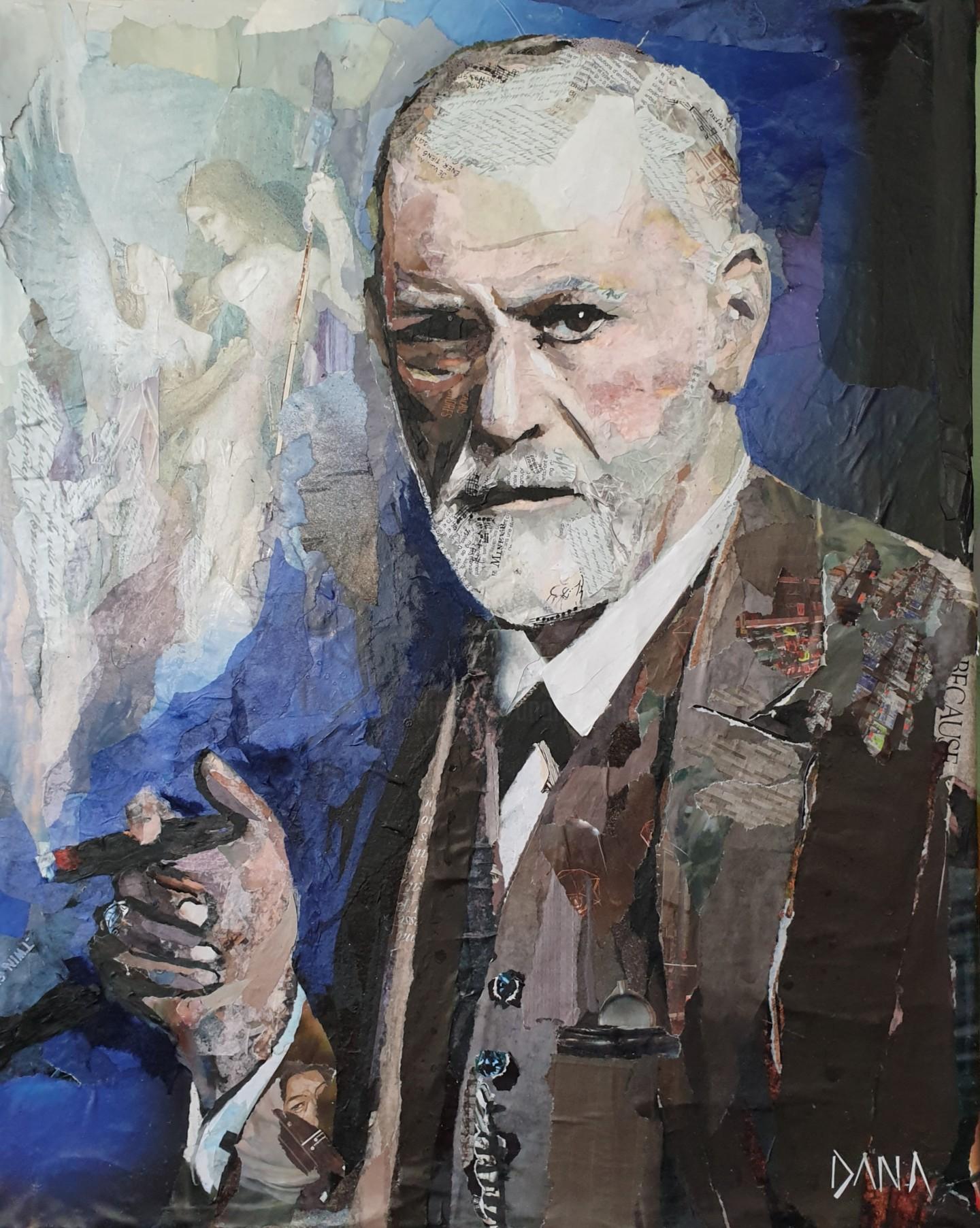 Dana - Sigmund Freud