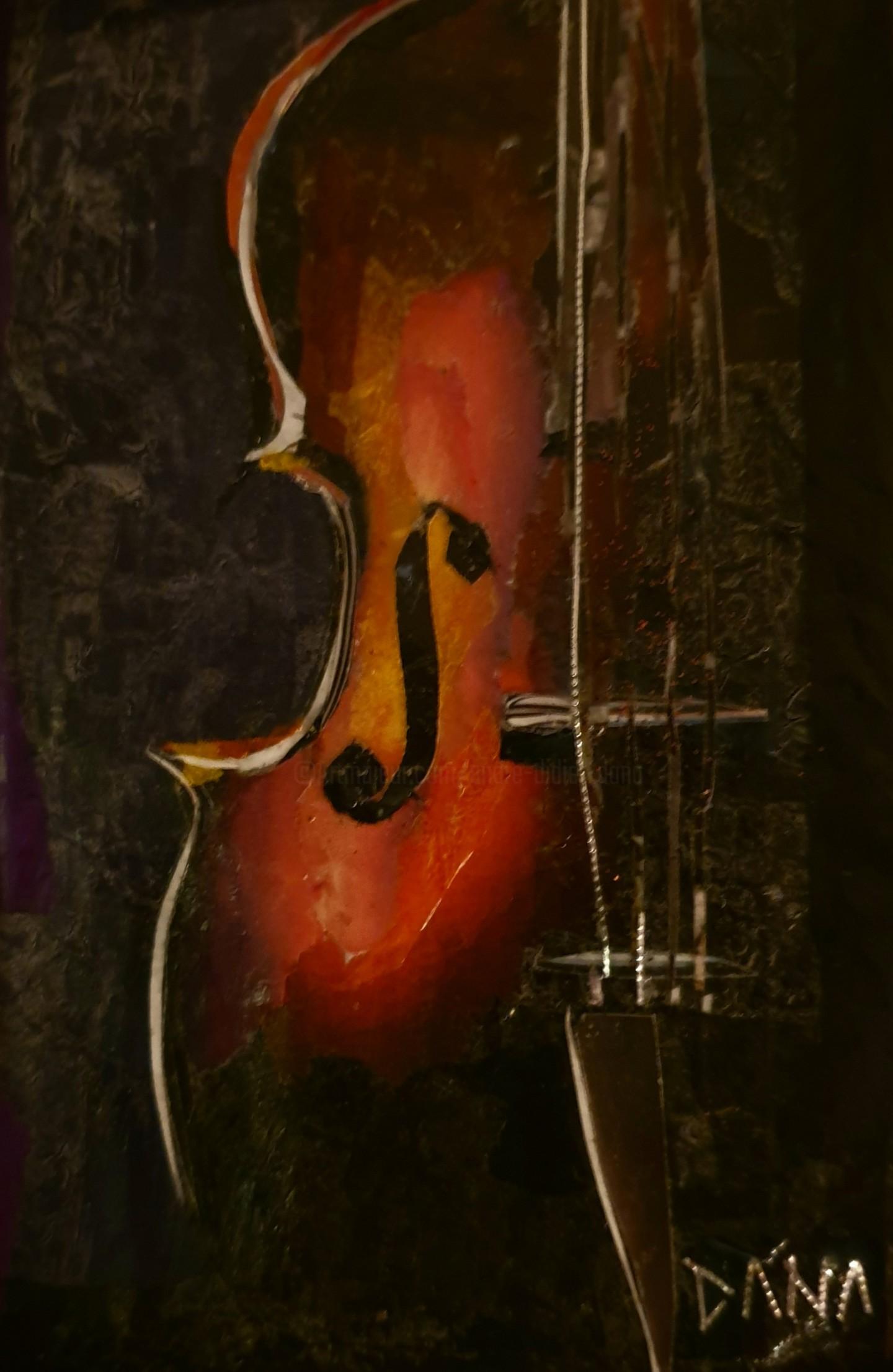 Dana - violon